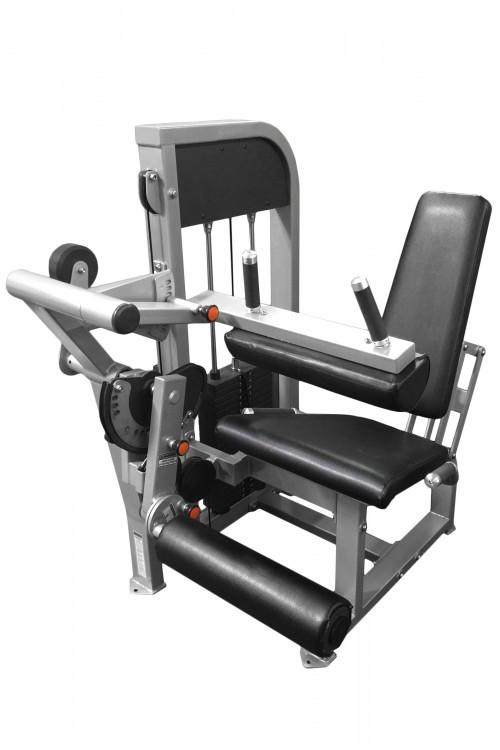Muscle D Fitness Leg Extension Seated Leg Curl Combo - Fitness Trendz USA