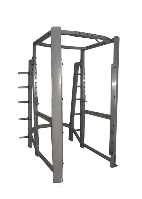Muscle D Fitness Power Cage - Fitness Trendz USA