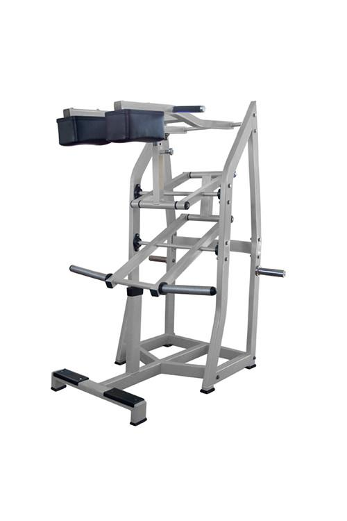 Muscle D Power Leverage Standing Calf Raise - Fitness Trendz USA