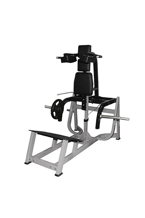 Muscle D Fitness Power Leverage V Squat - Fitness Trendz USA