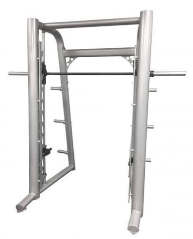 Muscle D Fitness Smith Machine 95 Inch Signature Style - Fitness Trendz USA