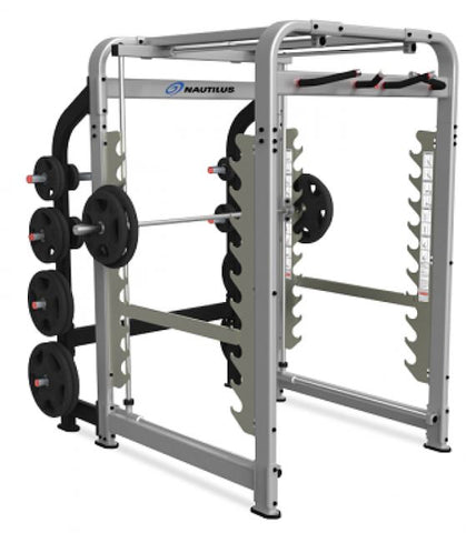 Nautilus Freedom Rack - Fitness Trendz USA