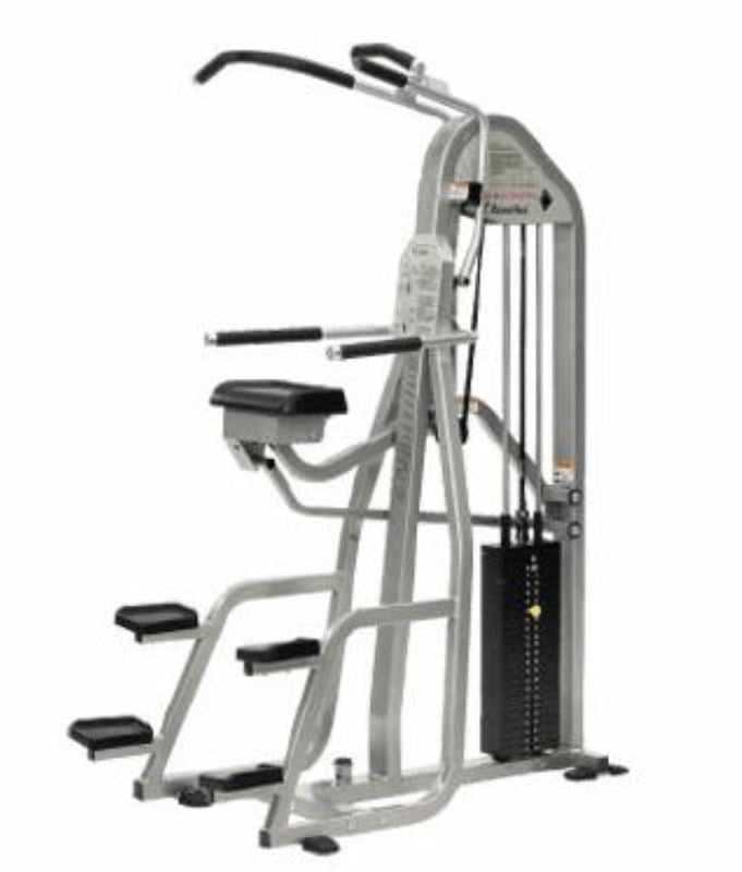Nautilus Nitro Gravitron Weight Assisted Chin-Dip - Fitness Trendz USA