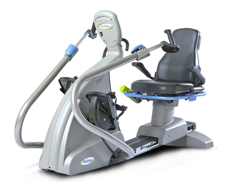 NuStep T5XR Recumbent Cross Trainer - Fitness Trendz USA