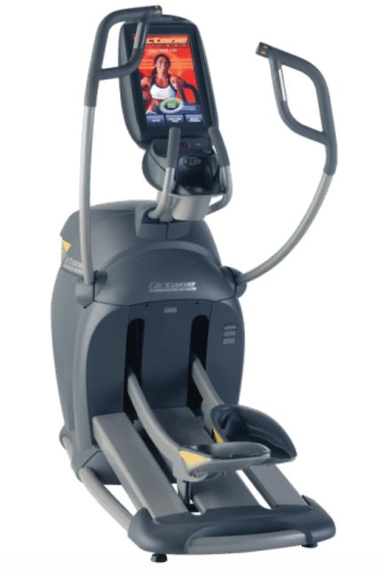 Octane Fitness 4700 Elliptical Touch - Fitness Trendz USA