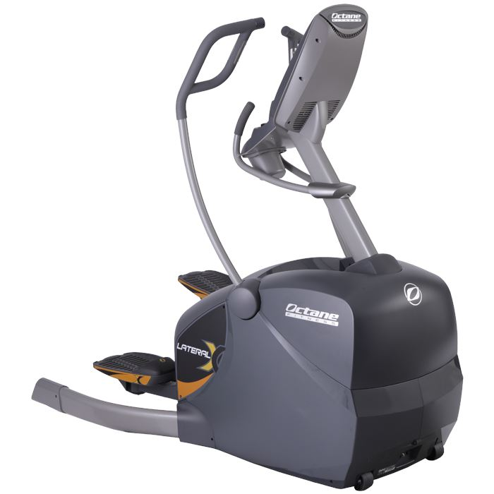 Octane Fitness LX8000 LateralX Pro Series Elliptical Touch - Fitness Trendz USA