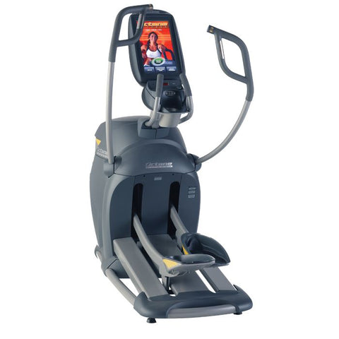 Octane Fitness Pro4700 Elliptical - Fitness Trendz USA