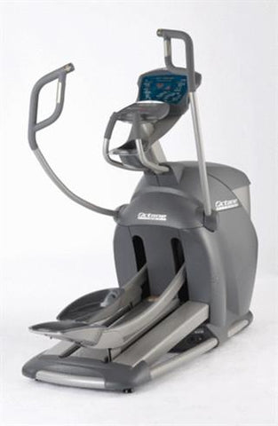 Octane Fitness Pro4700 Elliptical with TV Monitor - Fitness Trendz USA