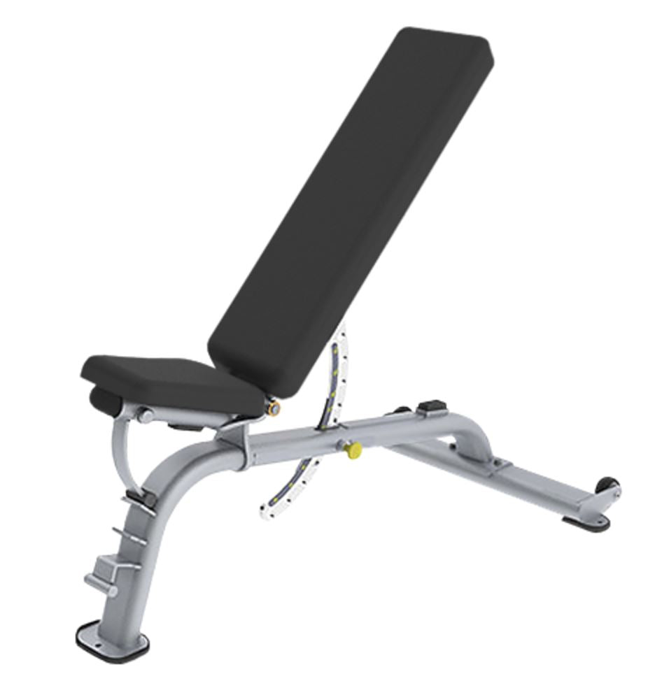 Paramount Fitness Flat Incline Decline Bench - Fitness Trendz USA