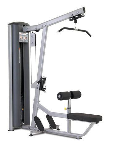 Paramount Fitness Lat Pulldown | Seated Row - Fitness Trendz USA