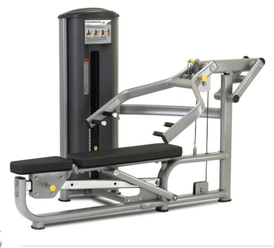 Paramount Fitness Multi-Press - Fitness Trendz USA