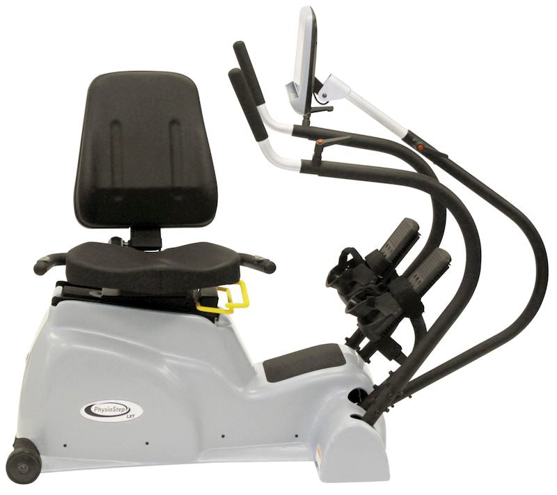 PhysioStep LXT Recumbent Linear Cross Trainer - Fitness Trendz USA
