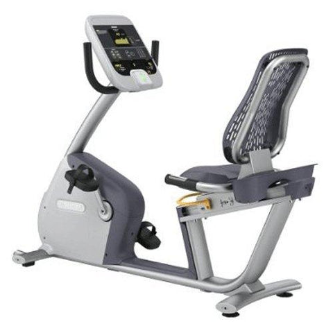 Precor 815 RBK Recumbent Bike - Fitness Trendz USA