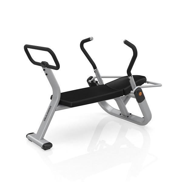 Precor AB-X Bench - Fitness Trendz USA