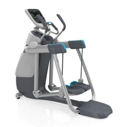 Precor AMT 835 with Open Stride - Fitness Trendz USA