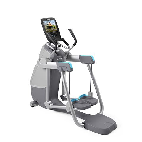 Precor AMT 885 with Open Stride P82 - Fitness Trendz USA