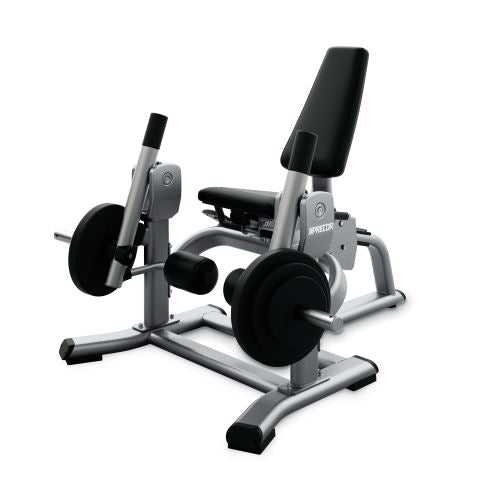 Precor Discovery™ Series Plate Loaded Leg Extension - Fitness Trendz USA