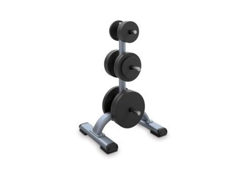 Precor Discovery™ Series Weight Plate Tree - Fitness Trendz USA