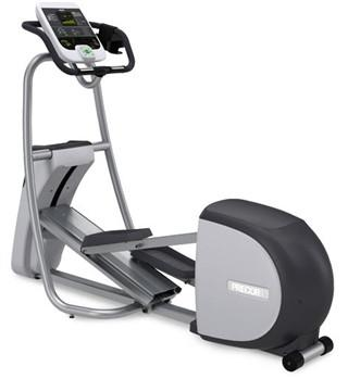 Precor EFX 532i Experience Elliptical - Fitness Trendz USA