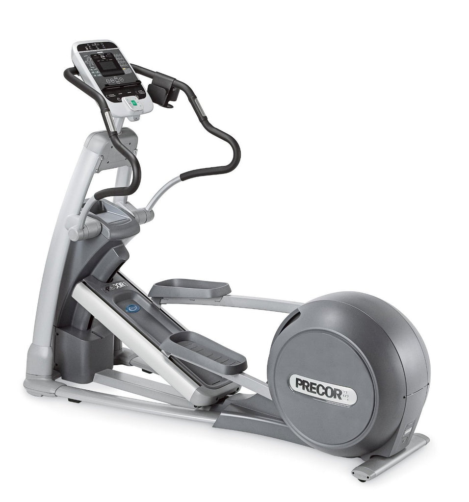 Precor EFX 546i Elliptical Trainer - Fitness Trendz USA