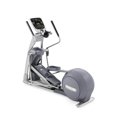 Precor EFX 835 Elliptical - Fitness Trendz USA