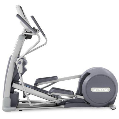 Precor EFX® 576i Elliptical Fitness Crosstrainer™ - Fitness Trendz USA