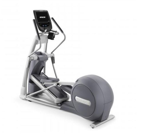 Precor Elliptical Fitness Crosstrainer™ EFX® 885 P82 Console - Fitness Trendz USA