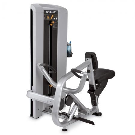 Precor Experience Strength™ C-Line Seated Row C310EC - Fitness Trendz USA