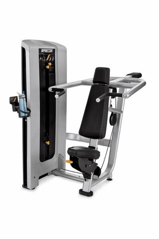Precor Experience Strength™ C-Line Shoulder Press C500EC - Fitness Trendz USA