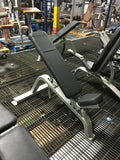 Precor Icarian Adjustable Incline Bench - Fitness Trendz USA