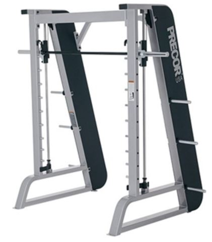 Precor Icarian Smith Machine - Fitness Trendz USA