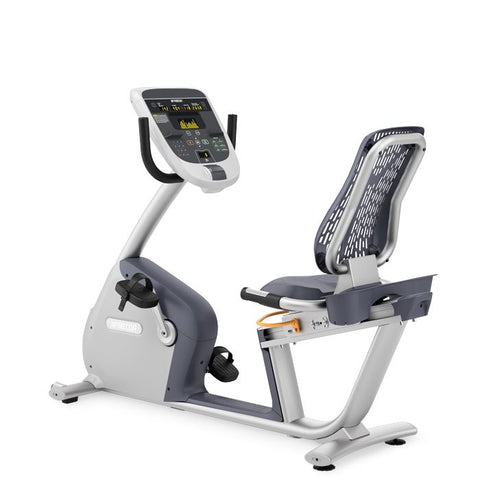 Precor RBK 835 Recumbent Bike - Fitness Trendz USA