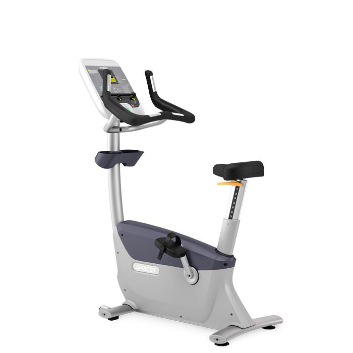 Precor UBK 815 Upright Bike - Fitness Trendz USA