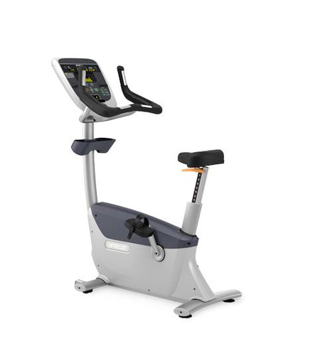 Precor UBK 835 Upright Bike - Fitness Trendz USA