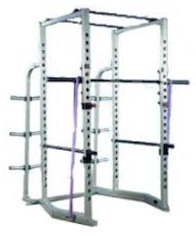 Pro Maxima Power Rack - Fitness Trendz USA