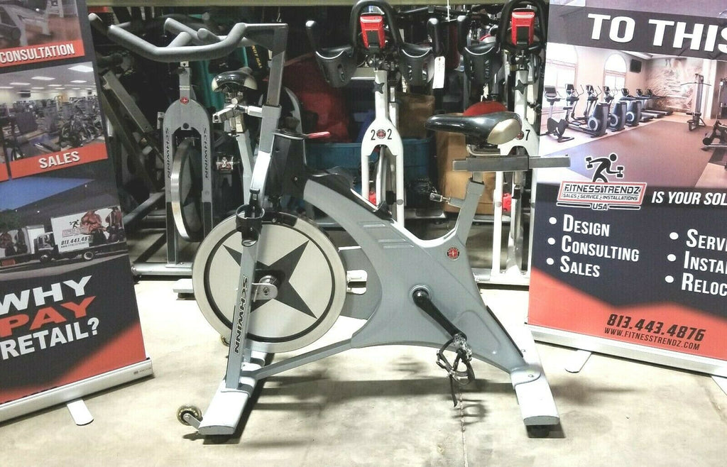 Schwinn IC Pro Indoor Cycle - Fitness Trendz USA