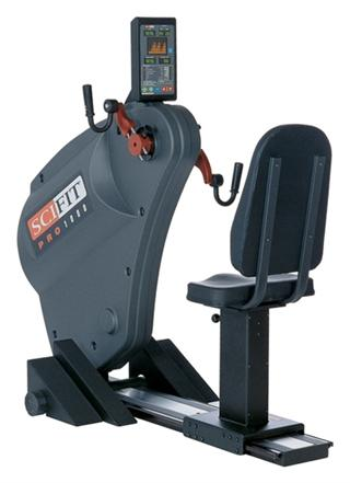 SCIFIT Pro 1000 Upper Body Ergometer - Fitness Trendz USA