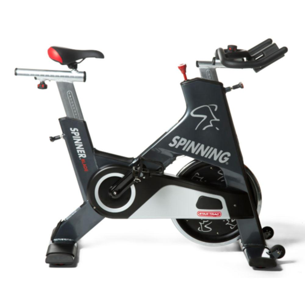 Star Trac Spinner Blade Spin Bike by Star Trac - Fitness Trendz USA