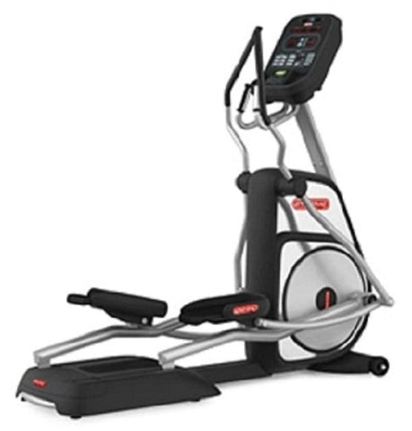 Star Trac E-CT Elliptical with TV - Fitness Trendz USA