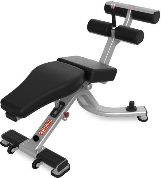 Star Trac Inspiration Adjustable Ab Bench - Fitness Trendz USA