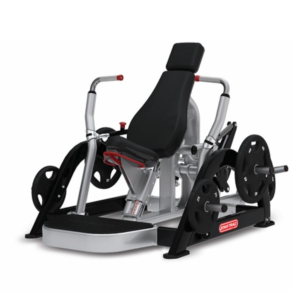 Star Trac Leverage Decline Press - Fitness Trendz USA