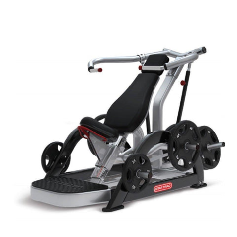 Star Trac Leverage Incline Press - Fitness Trendz USA