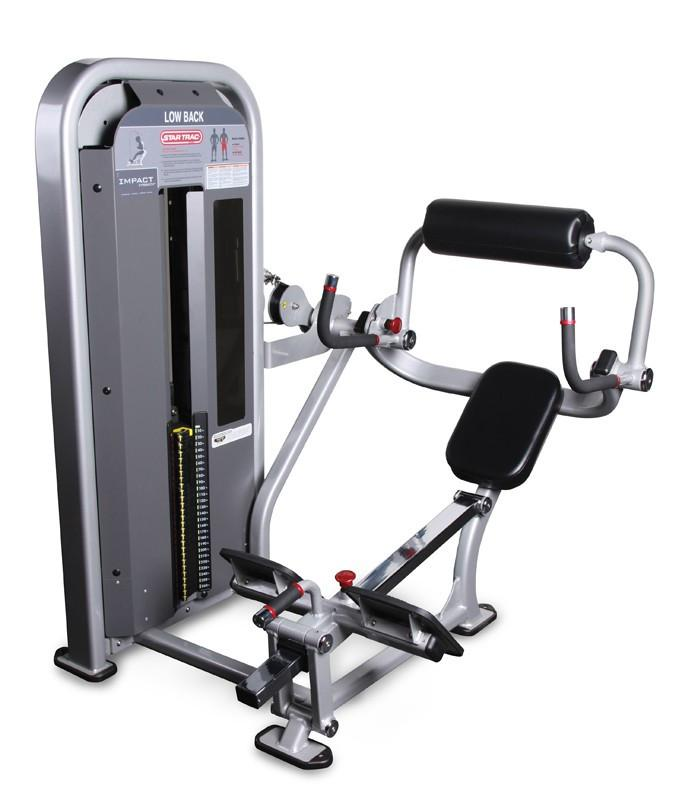 Star Trac Low Back - Fitness Trendz USA