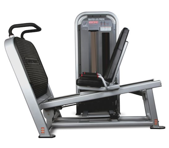 Star Trac Selectorized Leg Press - Fitness Trendz USA