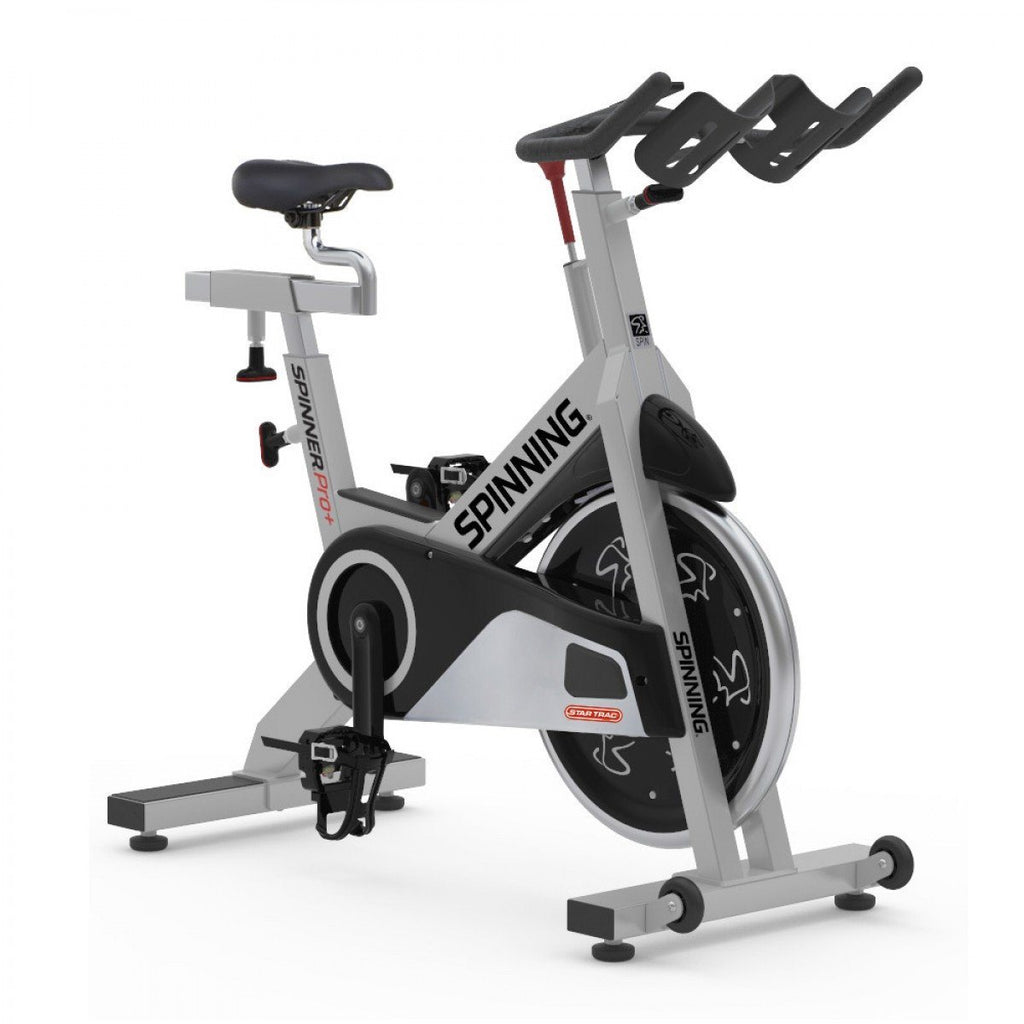 Star Trac Spinner Pro Plus® - Fitness Trendz USA