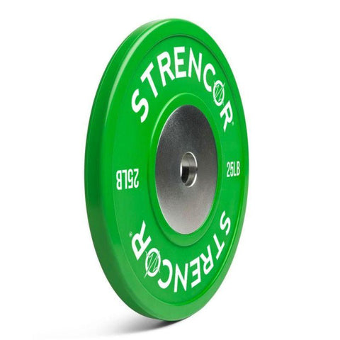 Strencor Competition Plates - Color- Pairs - Fitness Trendz USA