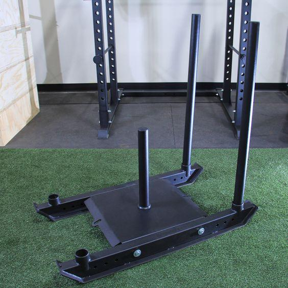 Strencor Dog Sled 2.0 - Fitness Trendz USA