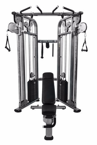 Strencor Functional Trainer - Fitness Trendz USA