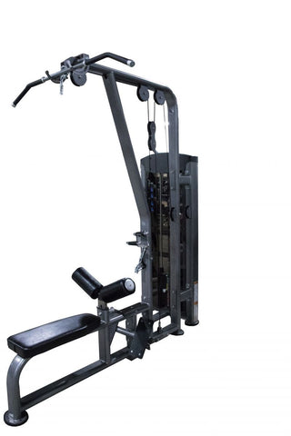 Strencor Platinum Series Lat Pull Low Row - Fitness Trendz USA