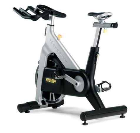 TechnoGym Group Cycle with Console - Fitness Trendz USA